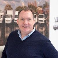 Brian Goth at Bowman Chevrolet