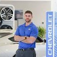 Rocco Roldan at Bowman Chevrolet