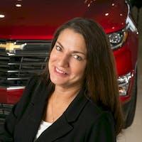 Julie Bradley at Bowman Chevrolet