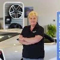 Teresa Clark at Bowman Chevrolet