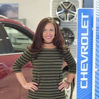 Sheena LaBelle at Bowman Chevrolet