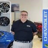 Vic Filice at Bowman Chevrolet