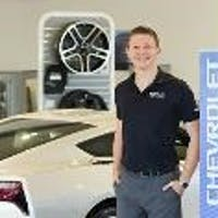 Jonathan Burnicle at Bowman Chevrolet