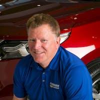 Ken Lee at Bowman Chevrolet