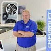 Jeff Pecherski at Bowman Chevrolet