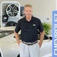 Kirk Fields at Bowman Chevrolet