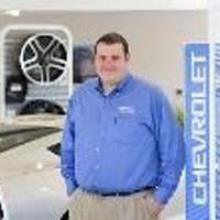 Joe Jackson at Bowman Chevrolet
