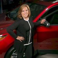 Rhonda Jensen at Bowman Chevrolet