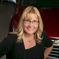 Melissa Martin at Bowman Chevrolet