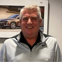 Bob  Delvin at Chevrolet Buick GMC of Mount Vernon