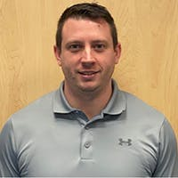 Clint Hackey at Chevrolet Buick GMC of Mount Vernon