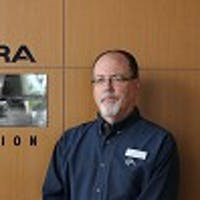 Eric  Younger at John Eagle Acura