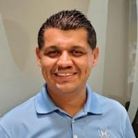 Luis Flores at John Eagle Honda of Dallas