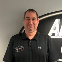 Kris Miller at Auto Park Buick GMC