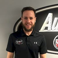 Jared Woodcox at Auto Park Buick GMC