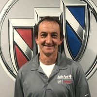 Don Zehner at Auto Park Buick GMC
