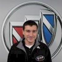 Rick Schott at Auto Park Buick GMC