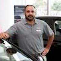 Haitham Al Qaisi at Garber Automotive Porsche Audi