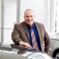 David McAloose at Garber Automotive Porsche Audi