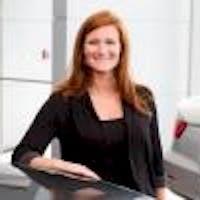 Stacey Shuryn at Garber Automotive Porsche Audi