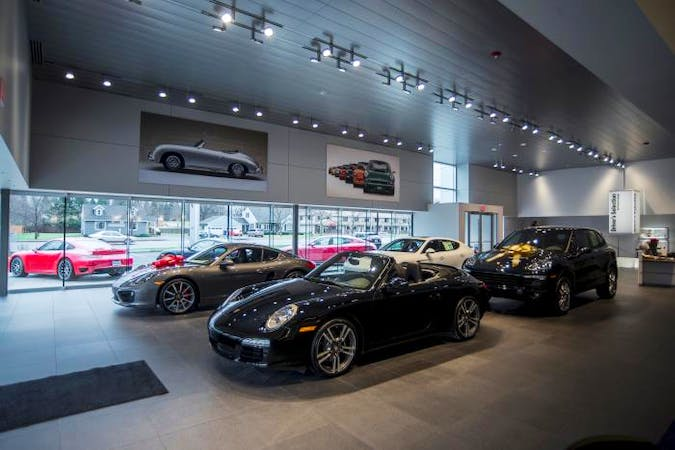 Garber Automotive Porsche Audi, Rochester, NY, 14623