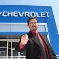 Juan Quezada at John L Sullivan Chevrolet