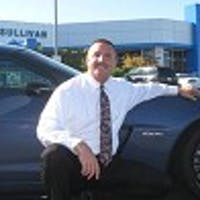 Greg Dyson at John L Sullivan Chevrolet
