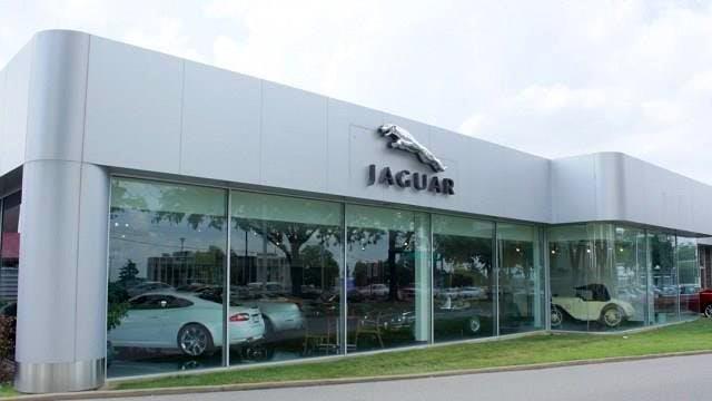 Jaguar Omaha, Omaha, NE, 68114