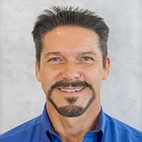Paul Gastreich at Daytona Hyundai - Service Center