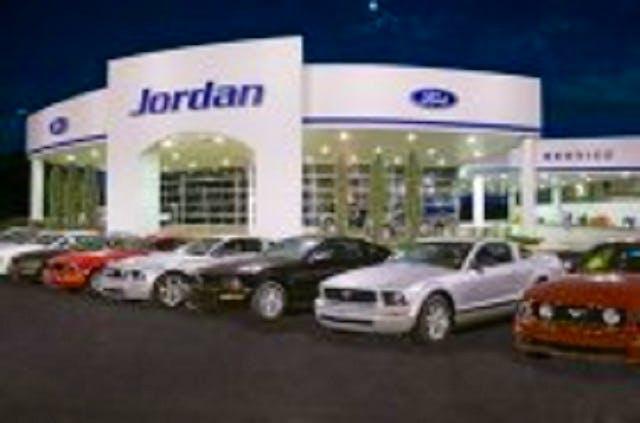 Ford Dealership San Antonio >> Jordan Ford Ltd Ford Used Car Dealer Service Center
