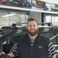 Rob Ferraro at KARL Chevrolet
