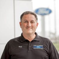 Brad Davis at Karl Flammer Ford