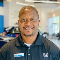 Ron Horne at DCH Kay Honda