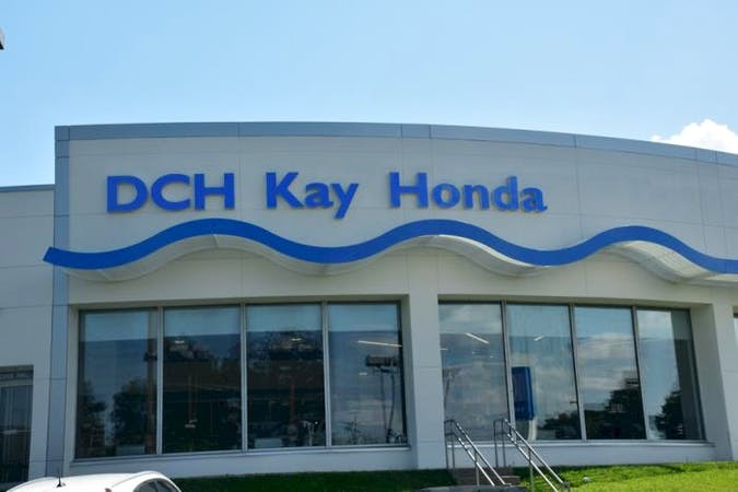 DCH Kay Honda, Eatontown, NJ, 07724