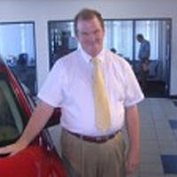Rick Baxter at Kayser Ford Lincoln