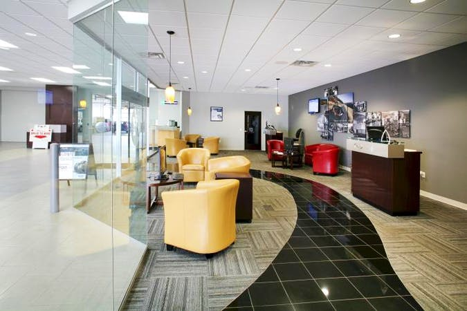 Kayser Ford Lincoln, Madison, WI, 53713