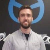 Chris Brannon at Keffer Mazda - Service Center