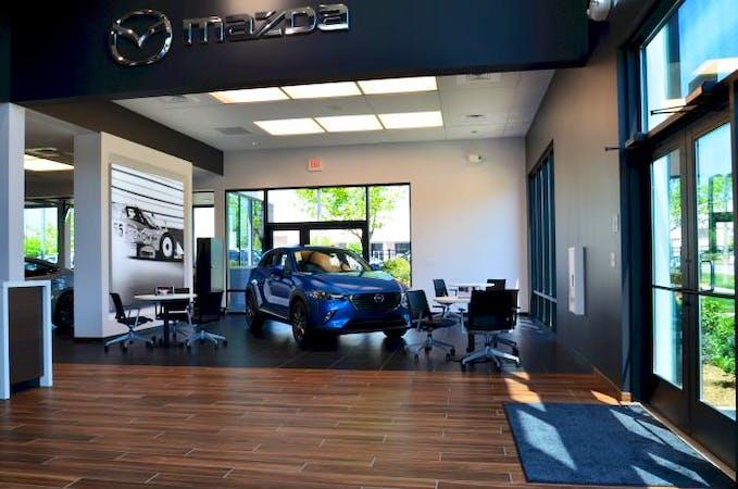 Keffer Mazda, Huntersville, NC, 28078