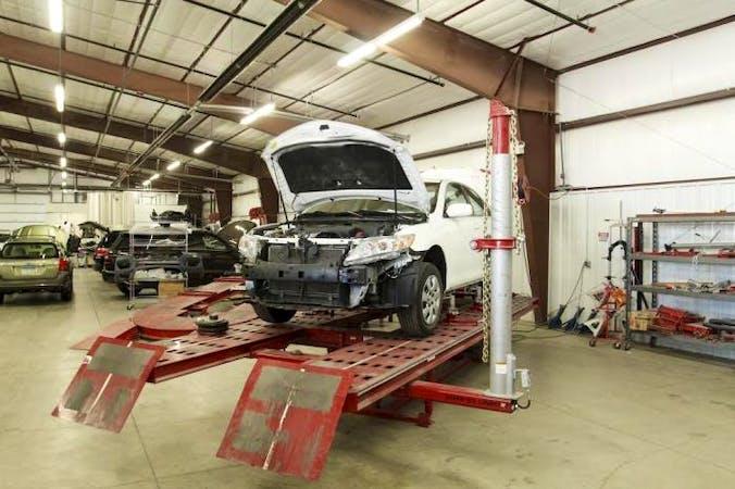 Kempthorn Motors, Canton, OH, 44703