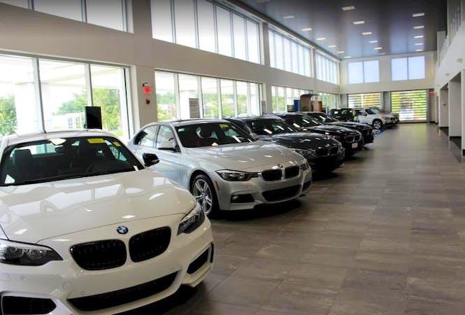 Herb Chambers BMW of Sudbury, Sudbury, MA, 01776