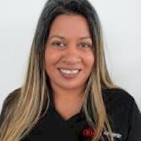 Sunita Prahlad at Kia Autosport of Pensacola