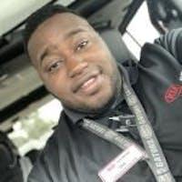 Desmond Smiley at Kia Autosport of Pensacola