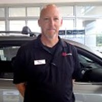 Rodney  Slayback  at Kia Autosport of Pensacola