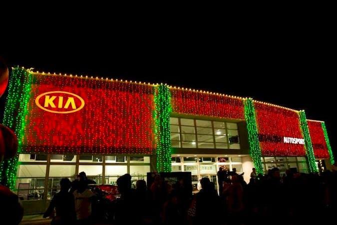 Kia Autosport of Pensacola, Pensacola, FL, 32505