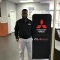 Davaughn Daley at Brooklyn Mitsubishi