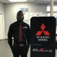 WILNER JOSEPH  at Brooklyn Mitsubishi