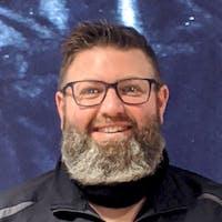 Jason Hume at Kings Mazda