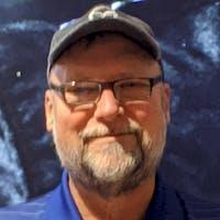 Dave Hiatt at Kings Mazda