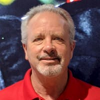 Mark Malone at Kings Mazda