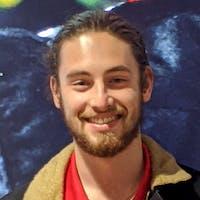 Joel   Dennis at Kings Mazda